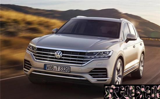 进口大众途锐降价 v6发动机 2018款大众途锐多少钱