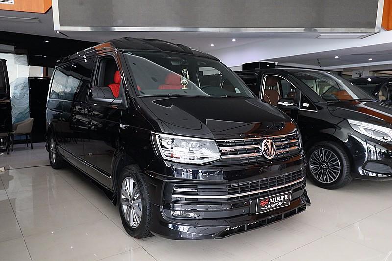 宁波大众房车价格 大众t6房车报价图片图片