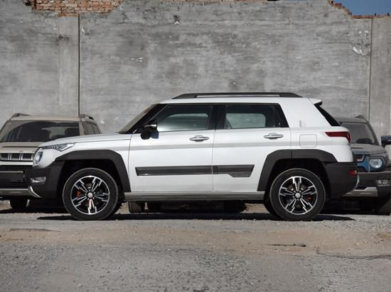 可以白条套现app南京bj20越野汽车报价及图片现车最新价钱