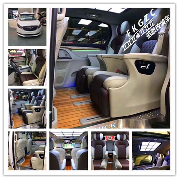 本改装厂是以房车,商务车,越野车内饰改装及汽车航空坐椅生产销售及