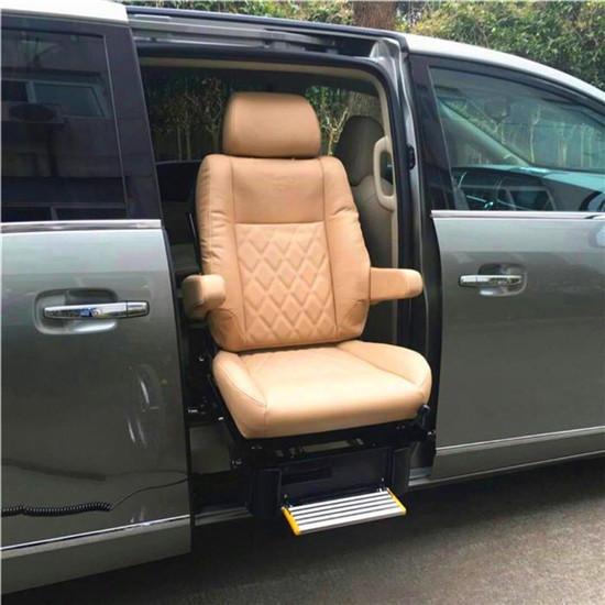 """奔驰唯雅诺改装房车_什么是航空座椅 什么叫""""福祉""""座椅 下面给大家一一分析_【图 ..."""
