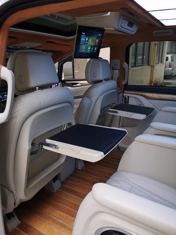 别克GL8改装航空座椅内饰最新报价超低多少