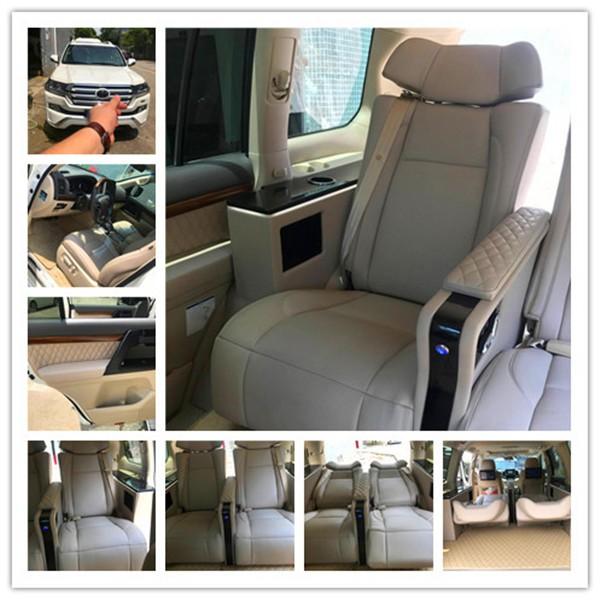 本改裝廠是以房車,商務車,越野車內飾改裝及汽車航空坐椅生產銷售及圖片