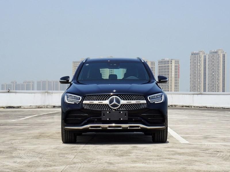 新款奔驰glc260一览最新报价glc300动感价格东南dx3北京最低成交价图片
