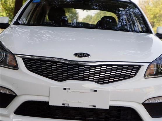 起亚K2最新报价 本店现车销售