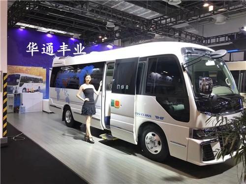 丰田考斯特改装房车多少钱一辆
