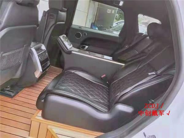 轎車越野車內飾改裝等,商務車內飾改裝,房車內飾改裝.圖片
