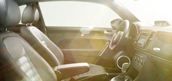 进口大众甲壳虫 现车销售最高优惠13万