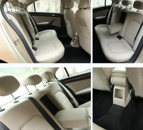 2015款大众桑塔纳1.6L自动豪华型价格