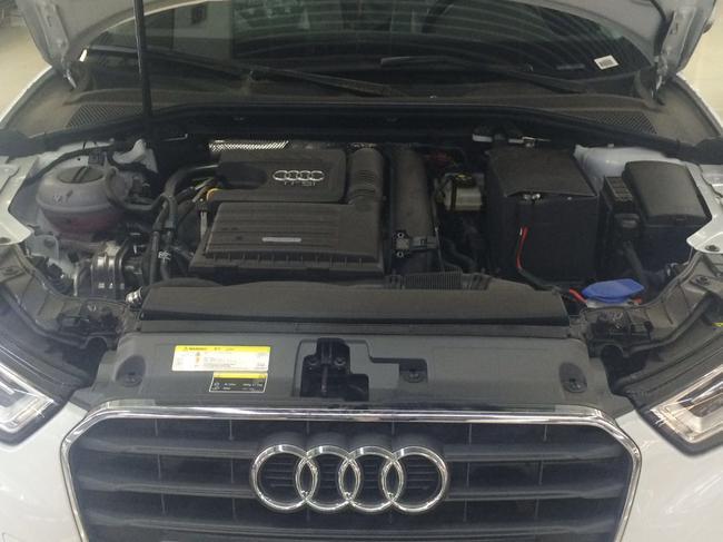 奥迪A3全系团购促销 购车最高优惠11万