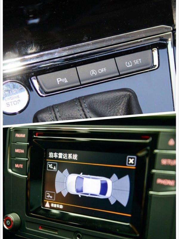 在配置方面,全新宝来也更加实在,标配头部和膝部安全气囊、全新ESP电子稳定系统、HBA液压制动辅助功能、HHC坡路起步辅助功能、后倒车雷达、胎压监测系统、后视摄像头等领先的主动安全装备。同时配有车内氛围灯、定速巡航、电动折叠外后视镜、四门一键式防夹电动车窗、智能化多功能行车电脑、感应式雨刷器、Clean Air PM 2.