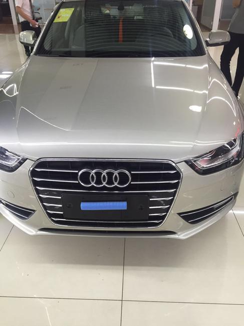 北京奥迪A4最高钜惠  八月购车现金直降 颜色齐全 全国联保