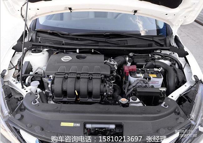 日产轩逸2016款现车销售 全系最高优惠6万元 售全国