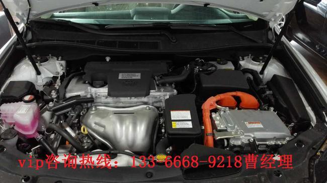 丰田凯美瑞北京裸车出售 现金直降8万售