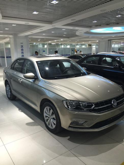 新款大众Polo两厢价格 配置及口碑 现车充足 超低价高清图片