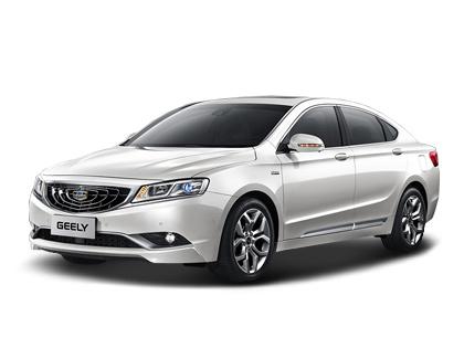 吉利博瑞北京最新报价 这款车怎么样