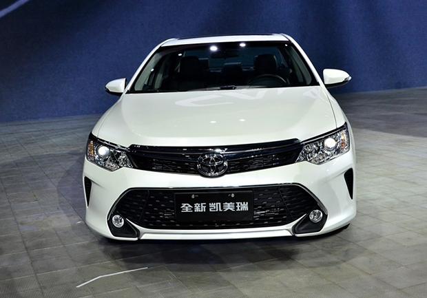 田凯美瑞最新优惠价格全系现车销售全国