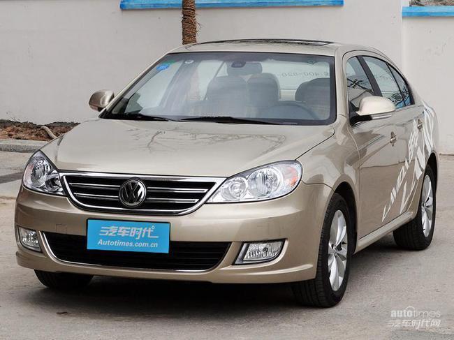 北京大众朗逸优惠降价多少钱 现车充足 销售全国