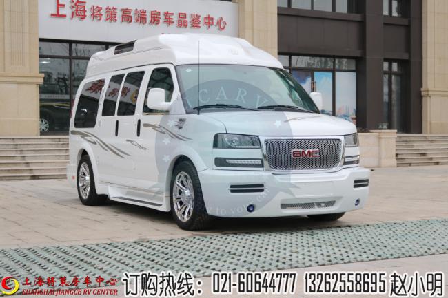 GMC上海将策4S店最低价格88万到168万