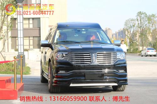 凯迪拉克总统一号 GMC特工一号 林肯领袖一号 奔驰威霆 大众T6房车 上海将策房车中心