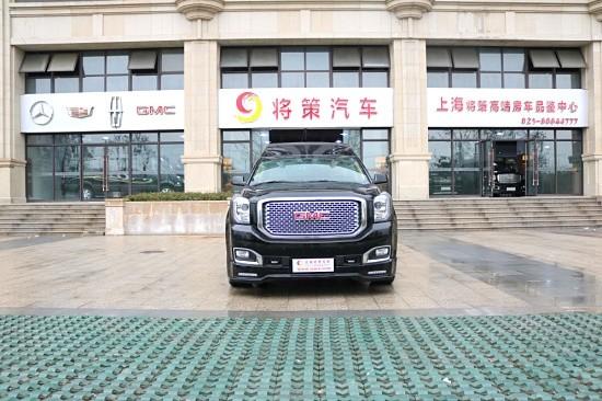 GMC特工一号特价208万 上海GMC专卖店