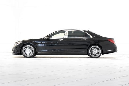 天津汽车 正文  外观方面,奔驰迈巴赫s600这样一款伟大的汽车作品中.