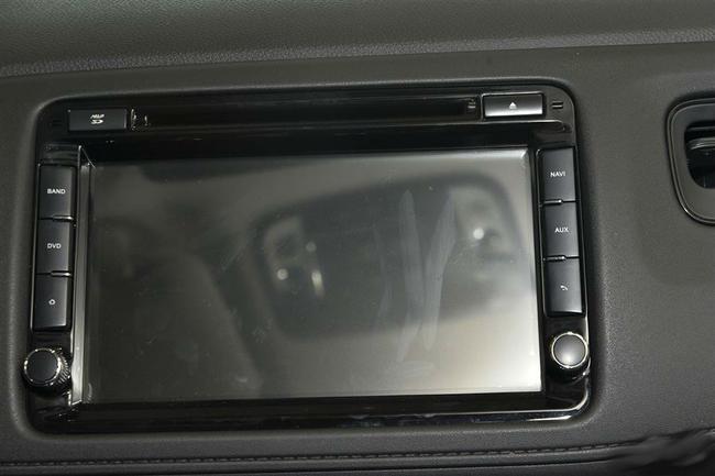 广汽本田2016新款SUV缤智北京现车最低价可分期付款高清图片
