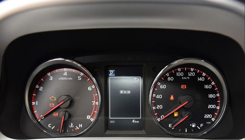 2016款丰田rav4荣放标配最低价格新款rav4两驱多少钱