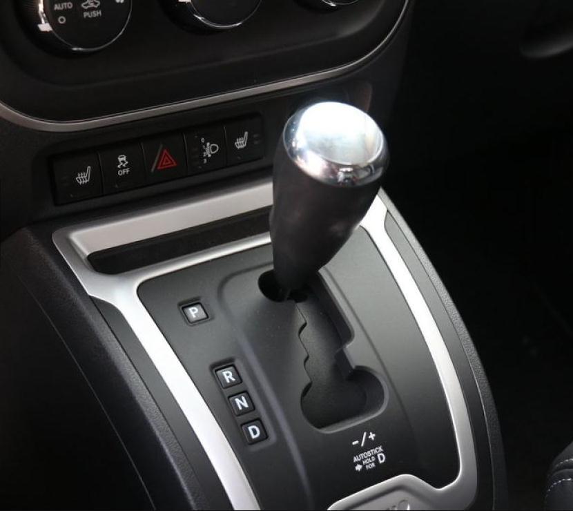 进口jeep指南者粉尘车最低多少钱jeep指南者最低价格高清图片