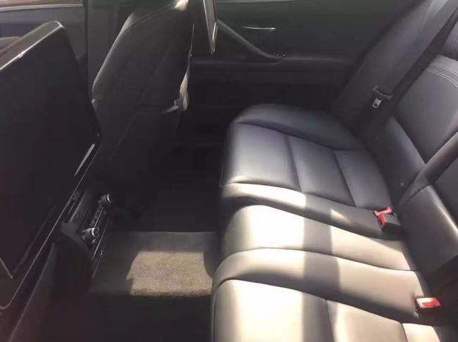 宝马新款5系团购价格 525豪华型优惠多少钱最低提车