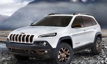 jeep自由光多少钱-全新吉普自由光最低价-最高优惠-团购促销-粉尘车进图片