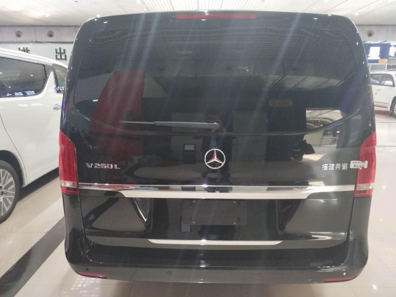 奔驰V260L奔驰威霆专业改装最新价格