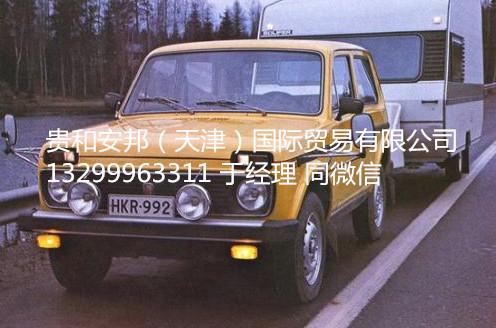 拉达尼瓦 俄国汽车工业 最杰出的作品高清图片