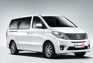 东风风行F600 最新活动报价 促销优惠面向全国