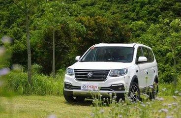 东风风行SX6最新促销优惠行情全国最低价