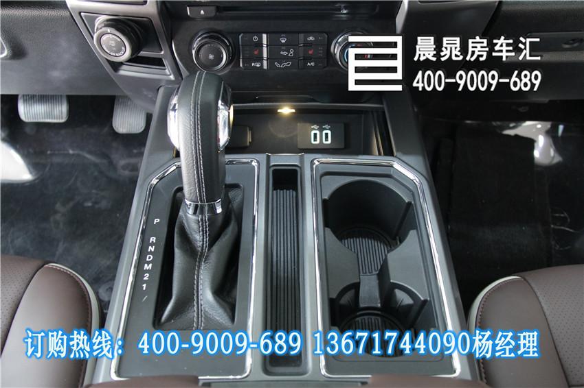 福特F150猛禽 七座商务车 现车优惠高清图片