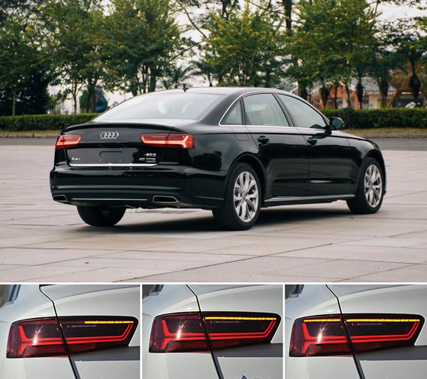 奥迪新款A6L全国销售热线:185-1106-4548  张经理