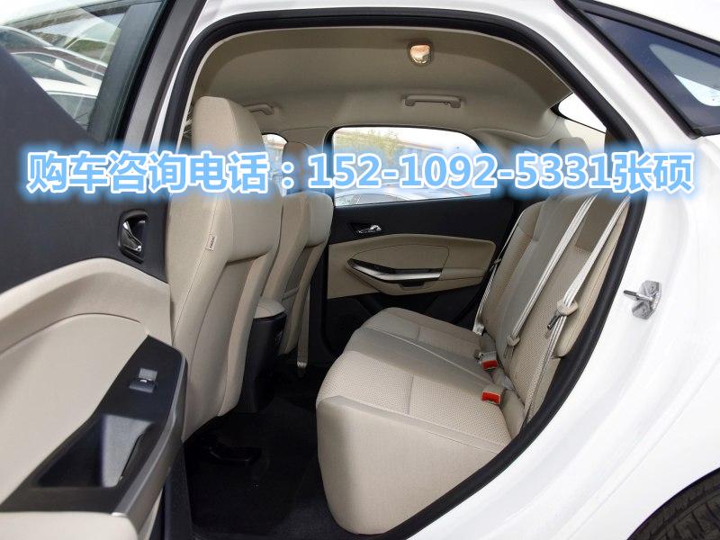福特福睿斯最新款价格 福睿斯新款自动舒适图片 221040 800x600