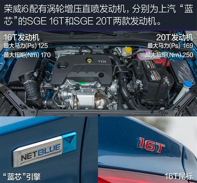 上汽荣威i6高品质优惠家轿降价互联促销福特蒙迪欧2.5v6加几升机油图片