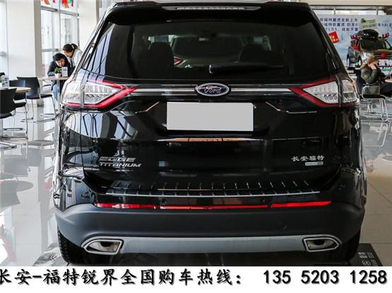 长安 福特锐界新款7座SUV购车价格 锐界2.0T报价高清图片