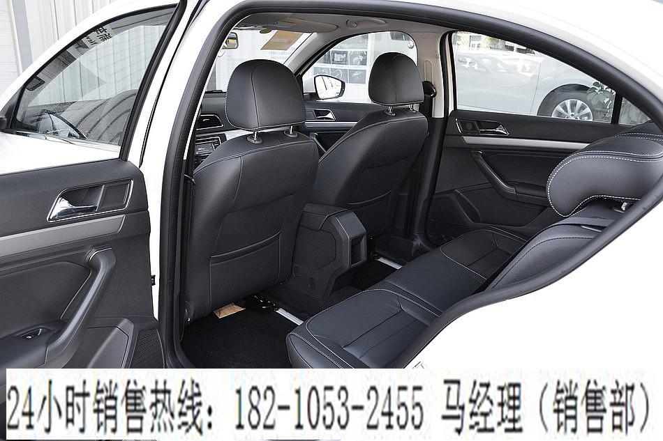 大众新款朗逸价格 现车最高优惠多少钱