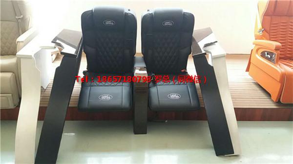 路虎改装航空座椅 路虎改装房车座椅