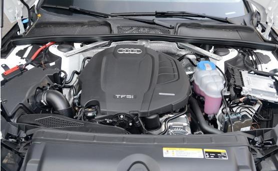 降价优惠钱2018新款奥迪A4L现车促销【丰田fj酷路泽与酷路泽的区别图片