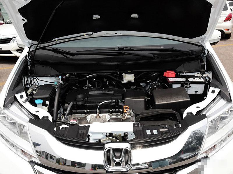 i-vtec自然吸气发动机图片