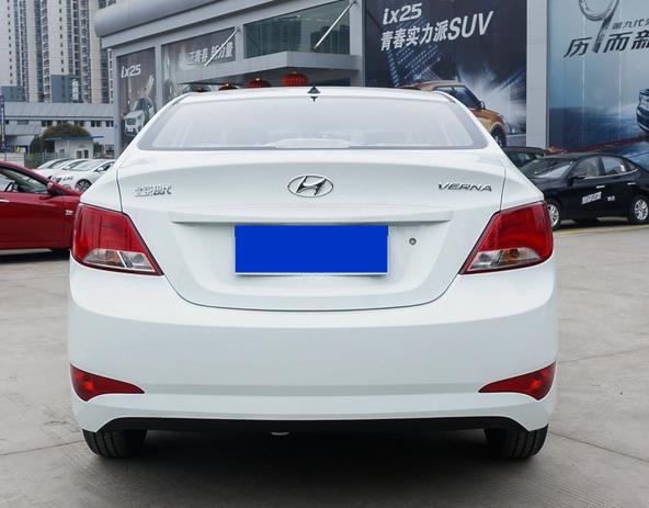 北京现代瑞纳2017款新车上市降价火热开售图片