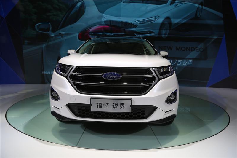 2017款福特锐界-福特锐界七座超大豪华SUV清仓降价全国联保
