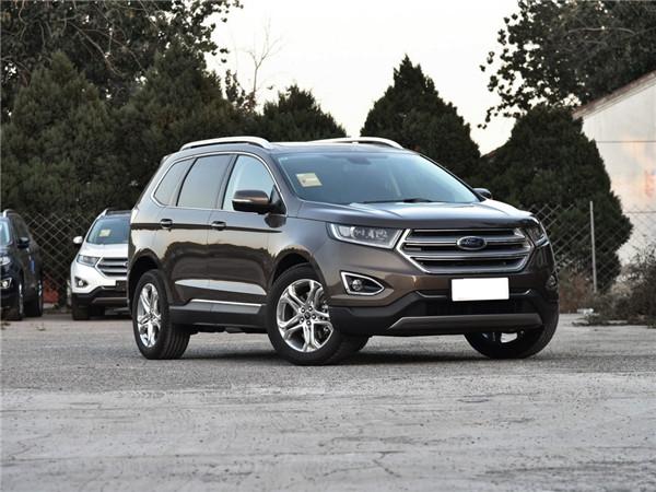 18款福特锐界最低多少钱 北京现车降价促销全国