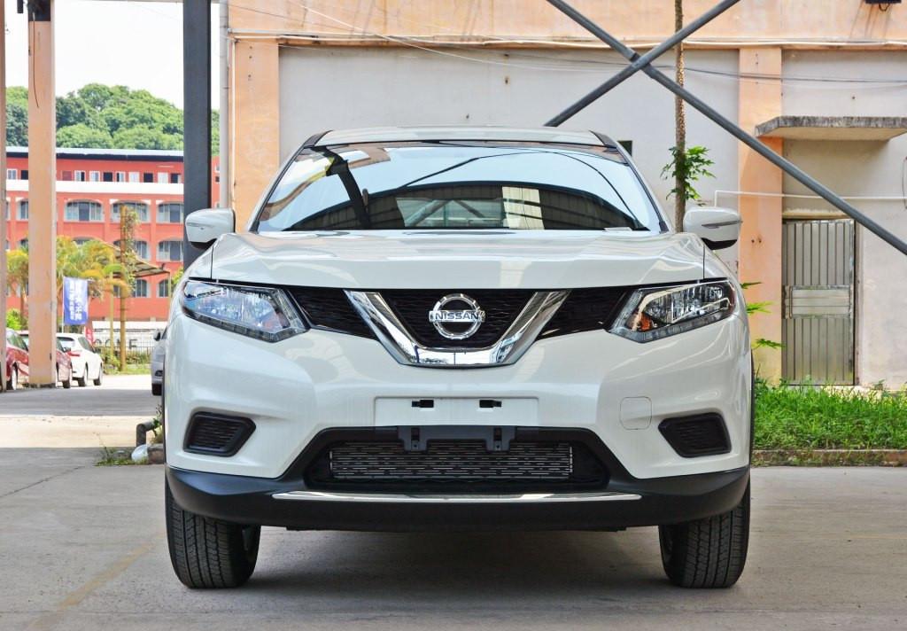 新款奇骏SUV最高优惠价格多少钱 最新报价