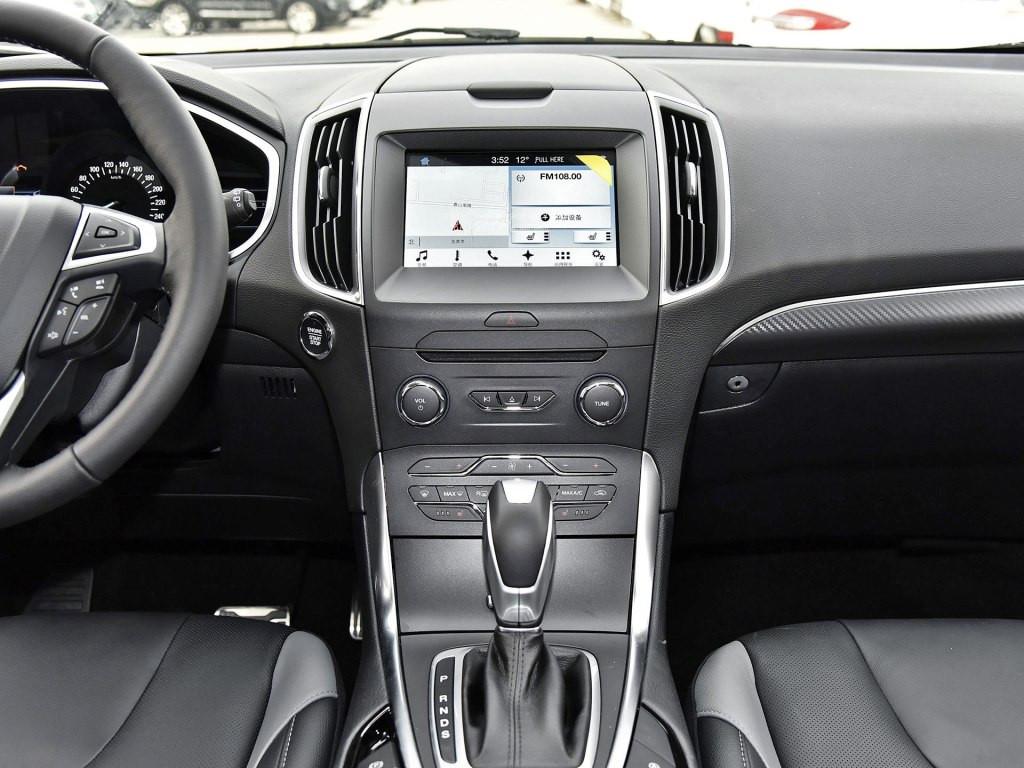 最新款福特锐界2018款最低报价现车直销