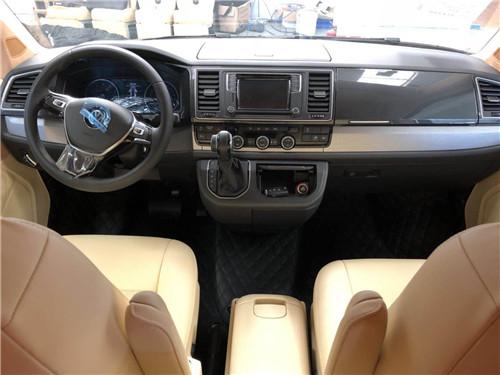 【同课异构的好处】进口大众T6凯路威改装商务车型工厂现车直.